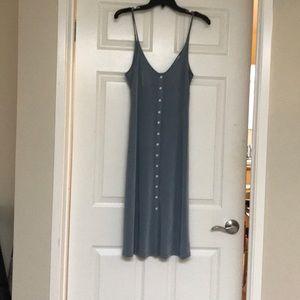 Zara Trafuluc Collection slip dress size small